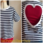 I-Am-Patterns Cherie-Cherie top
