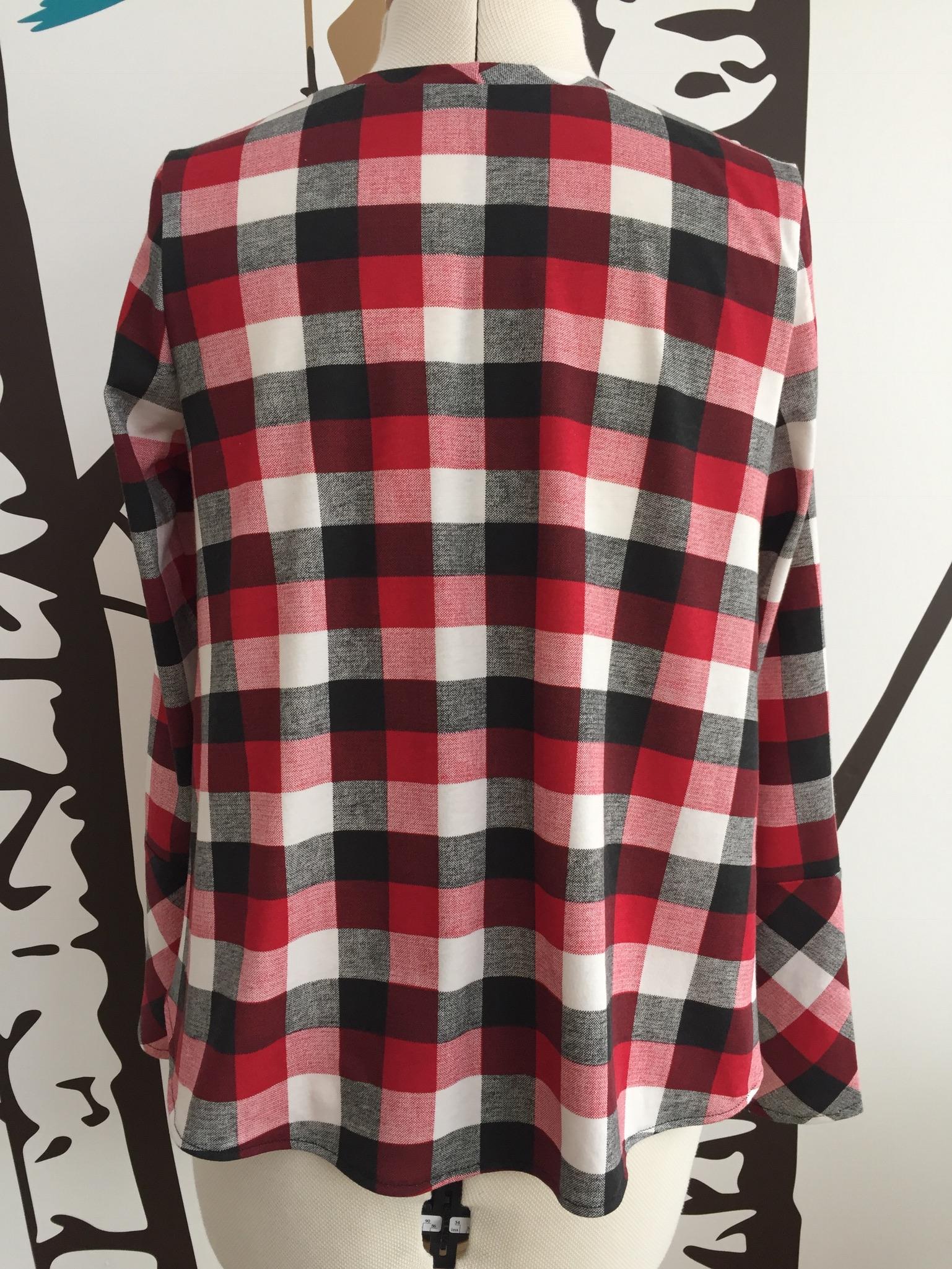 Closet Case Ebony dress and tee