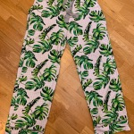 TATB monstera-stretch Margot pyjamas